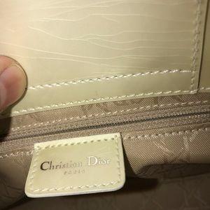 Dior Bags - Vintage Lady Dior Bag